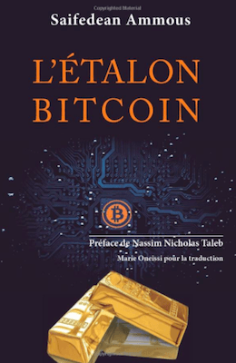 Acheter l'Étalon Bitcoin