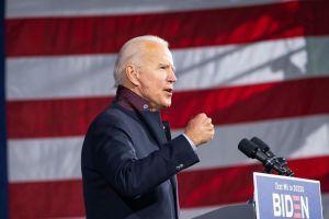 Bitcoin Unmoved as Joe Biden Announced US President-Elect 101