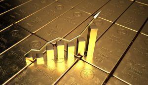 L'or peut être numérisé, tokenisé