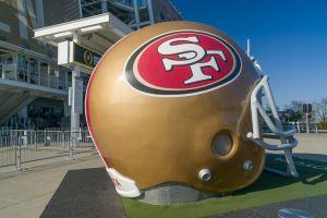 L'équipe des 49ers a tiré son nom des premiers chercheurs d'or