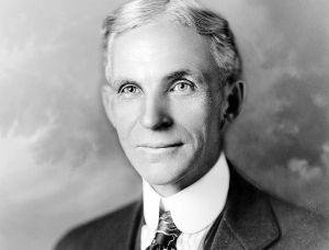 Henry Ford's Energy Standard: A 100-Year Old Bitcoin Prediction 101