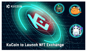 KuCoin Enters NFT Market with the Plan of Launching NFT Exchange 101