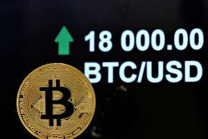 What USD 17,000? Bitcoin Just Smashed USD 18,000 101
