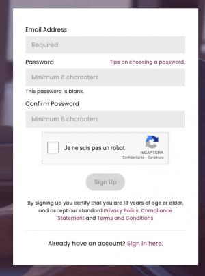 Comment acheter simplement des cryptomonnaies au Québec sur Bitbuy 101