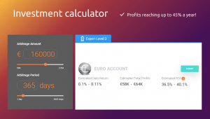 €120K pro Jahr in Bitcoin und Euros mit 20 Minuten Arbeit verdienen 105