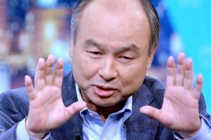 SoftBank Boss Glad to Be out of Bitcoin, But His Firm Is Still in the Game 101