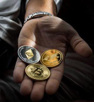 crypto portfolio diversification