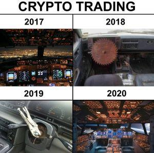 First ETHs, High BTCs, Pushed USDCs and 20 Crypto Jokes 102