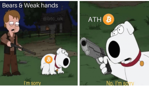 First ETHs, High BTCs, Pushed USDCs and 20 Crypto Jokes 105