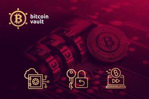 Bitcoin Vault (BTCV)
