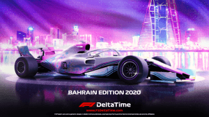 f1 bahrain edition