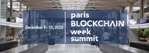 Paris Blockchain Week Summit: Join the Pros at 30% Off 101