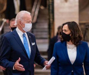 Joe Biden sera pro-cryptomonnaies selon le PDG de Circle 101