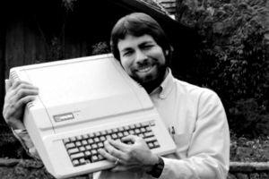 Apple Co-Founder Wozniak-Backed Token Doubles in a Day 101