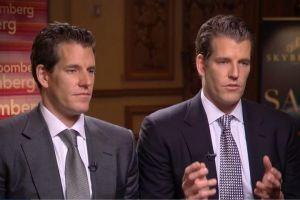 Les jumeaux Winklevoss / Photo: Capture d'écran YouTube
