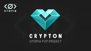 The Case For Investing In Crypton (CRP) Cryptocurrency, A Private Coin Of The Utopia... 102
