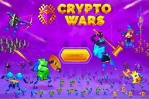 CryptoWars Is An Ideal Combination of Gaming and Liquidity Mining 101