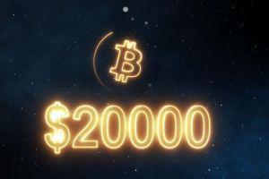 Le prix du Bitcoin dépasse son record historique et atteint plus de 20 600$ 101