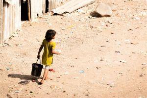bất bình đẳng kinh tế toàn cầu