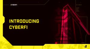 Introducing CyberFi — An Intelligent Automation Platform for DeFi 101