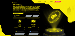 Introducing CyberFi — An Intelligent Automation Platform for DeFi 102