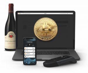 Acheter ses vins et champagnes en Bitcoin, c'est possible avec vin-malin.fr 101