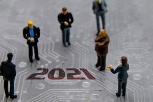 A List of Meta-Trends in 2021 Crypto Predictions 101