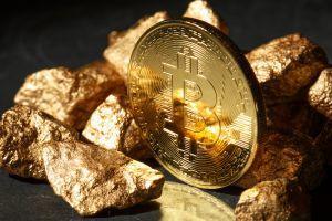 3 avantages du Bitcoin par rapport à l'or 101
