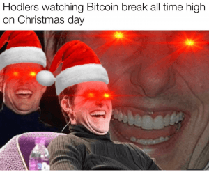 Rallying BTC, Crashing XRP, Welcoming New Year and 20 Crypto Jokes 104