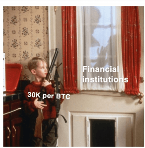 Rallying BTC, Crashing XRP, Welcoming New Year and 20 Crypto Jokes 106