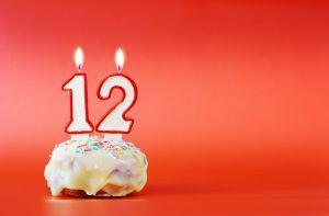 Le Bitcoin fête ses 12 ans. Bon anniversaire BTC! 101