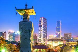 Blockchain Projects Gain Boost in Seoul's USD 7Bn 2021 Spending Plan 101