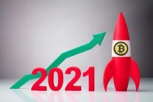 Bitcoin: prédiction 2021 à 100000$? Se préparer à la hausse du Bitcoin 101