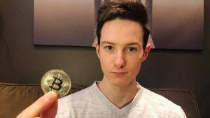Dimitri Mouëllic: crypto-Youtubeur (DiCi) 101