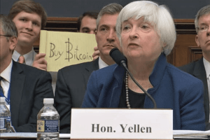 US Treasury Secretary Nominee Hints at Brand New Crypto Environment 101
