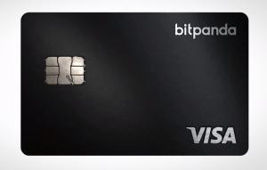 Bitpanda lance une carte de débit qui permet de payer avec n'importe quel type d'actif 101