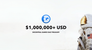 Decentral Games makes a monumental announcement on its DAO move
