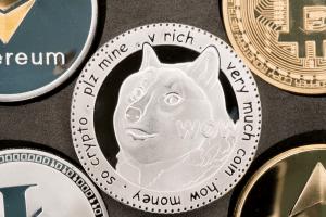 """Dogecoin: le succès inattendu d'une cryptomonnaie """"pour rire"""" 101"""