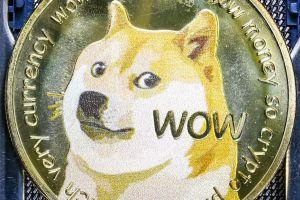 Dogecoin Blasts Into Top 10, And Leaves 101