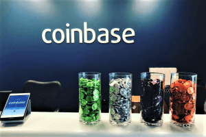 Retail Investors Flock to Coinbase While It's Preparing For a Direct Listing 101