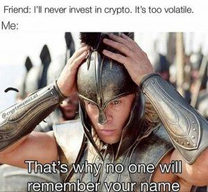 Battling Wall Street, Sheriff of Nottingham, High Doge and 20 Crypto Jokes 104