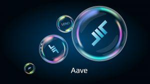 Comprendre AAVE, le protocole fantôme de la DeFi 101