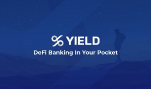 YIELD App: faire de la DeFi un jeu d'enfants 101