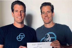 A GameStop Movie Is Coming – and the Winklevoss Are Going to Produce it 101