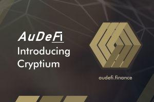 AuDeFi Is Introducing Cryptium, a High-Yield, Low Volatility Crypto-Annuity 101