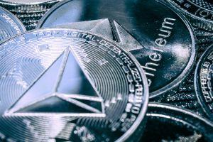 Active Addresses Number of Tether's Tron Version Eclipsed Ethereum Version 101