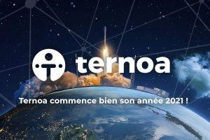 Ternoa Is Off to a Good Start in 2021! 101