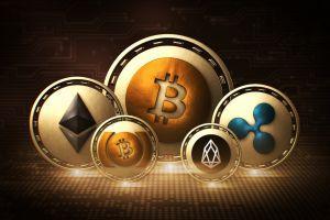 Cryptomonnaies pas chères qui n'ont pas (encore) explosées ? TOP 10 crypto-monnaies... 101