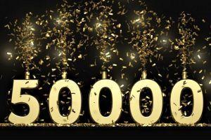 Le prix du Bitcoin dépasse les 50 000$, son nouveau record historique 101