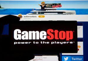 Crypto Traders Might Find Familiar Playbook In GameStop Hearing 101